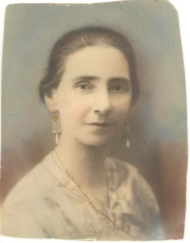 Mamita Toya