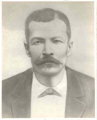 Nicolas, my great grandfather