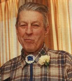 Joe Vogler, Alaskan Independence Party