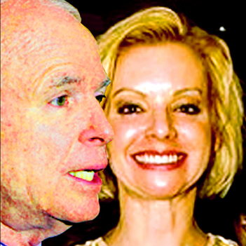 McCain the womanizer