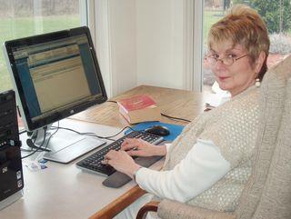 Cynthia-in-study
