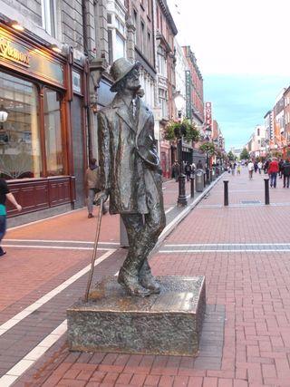 Oscar Wild statute