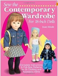 American girl pattern book