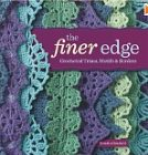 Crochet edge bood3